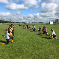Bonnyville 2 Day Instructional Camp – May 1st & 2nd, 2021