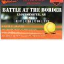 Battle at the Border – Lloydminster 2020