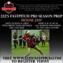 Pre-Season Prep Moose Jaw
